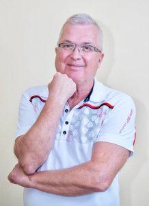 Tandläkare Hans Ankarblom